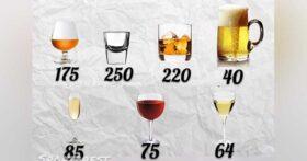 Кой алкохол е с най-малко калории, от кой не се пълнее?