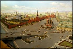 Новата зараза: Хора-плъхове живеят в канализацията на Москва