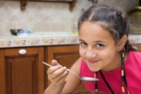 Вегетарианството е вредно за децата