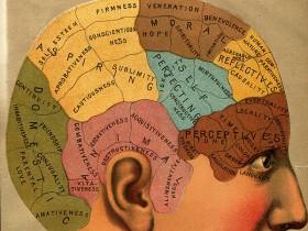 Психосоматична карта на тялото, или как тялото е свързано с психологическите проблеми