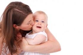 майчината любов пази