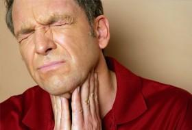 Болничният климат у дома е виновен за болното гърло