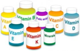 Кои са идеалните съчетания от витамини?