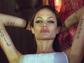 Здравето на Анджелина Джоли все по-крехко