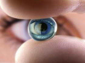 Бионично око върна зрението на британец