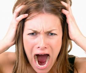 Колко близо е нервният срив?