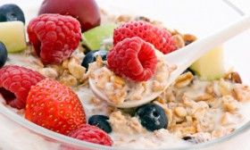 Закуската е най-важното хранене за деня