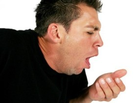 дълбока кашлица