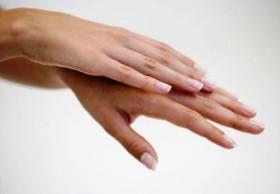 изтръпване на ръцете