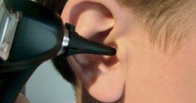 пукане в ухото, в ушите