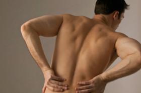 Болки в гърба - има решение