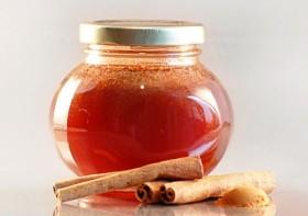 диета с мед и канела