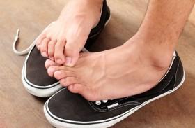 гъбички на краката лечение