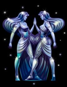 здравен хороскоп за зодия Близнаци