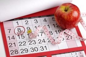 24 дневна диета за отслабване