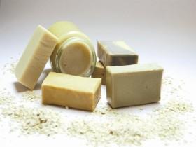 домашен целебен сапун