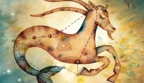 Здравен хороскоп за зодия Козирог