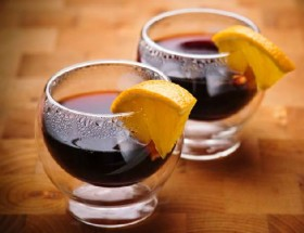 Напитка от алое, вино и мед