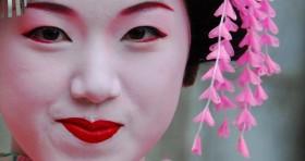 японските жени не остаряват