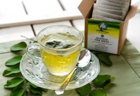 чай от моринга
