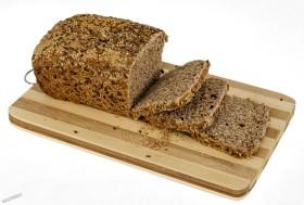 Отслабване с ръжен хляб