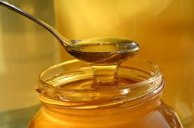 Медицинска дъвка с мед