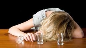 Алкохолен глад