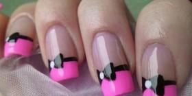 гризането на ноктите
