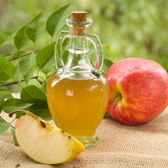 """Ябълков оцет за високо кръвно - рецептата """"чудо\"""