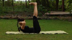 Тибетски упражнения за отслабване и осезаемо подмладяване