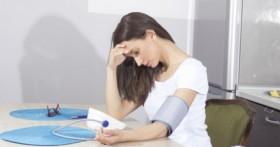 Симптоми на ниско кръвно налягане