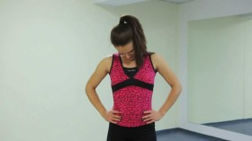 Упражнения за плексит