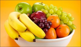 диета при мононуклеоза
