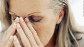 ранна менопауза