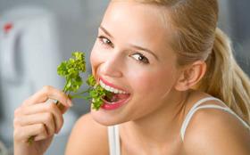 Вегетарианство – куп ползи за здравето