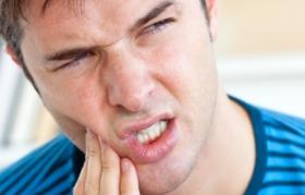 При силен зъбобол