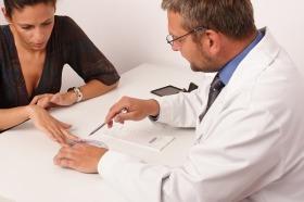 доброкачествени заболявания на гърдата