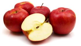 ябълкова диета за 1 ден
