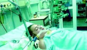 Как се лекуват рани от залежаване