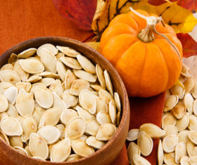 Най-големите ползи от масло от тиквени семки