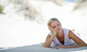 рак на маточната шийка-симптоми