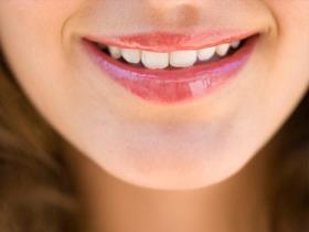 рак на устата