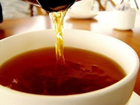 Липов чай