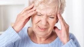 Защо човек страда от главоболие при високо кръвно? - Здраве.ws