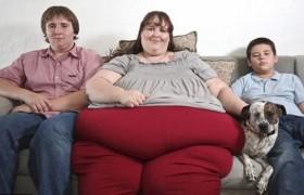 Защо жената става дебела