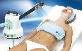 Озонотерапия за лице