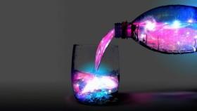 светеща вода