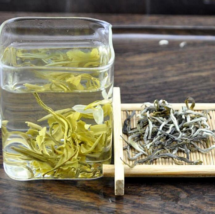 Зелен чай с жасмин - 8 доказани здравни ползи - Здраве.ws