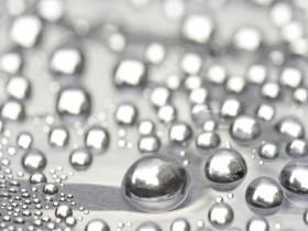 сребърна вода