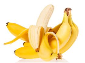 кората от банан